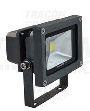 Fényvető SMD fényforrással 10W, 4500K, IP65, 100-240V AC