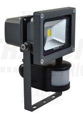 Mozgásérzékelős fényvető SMD fényforrással 10W,4500K