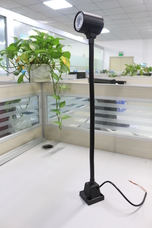 LED HTM3S géplámpa