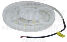 LED szalag, beltéri SMD3528; 120 LED/m; 9,6 W/m; 360 lm/m;